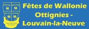 Fêtes de Wallonie Ottignies – Louvain-la-Neuve