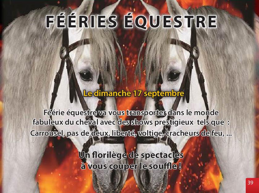 feeries